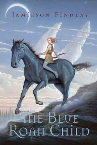 Download The blue roan child
