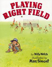 Playing Right Field cover