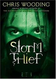 Storm Thief Cover