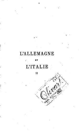 Download Souvenirs diplomatiques.