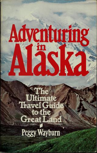 Download Adventuring in Alaska