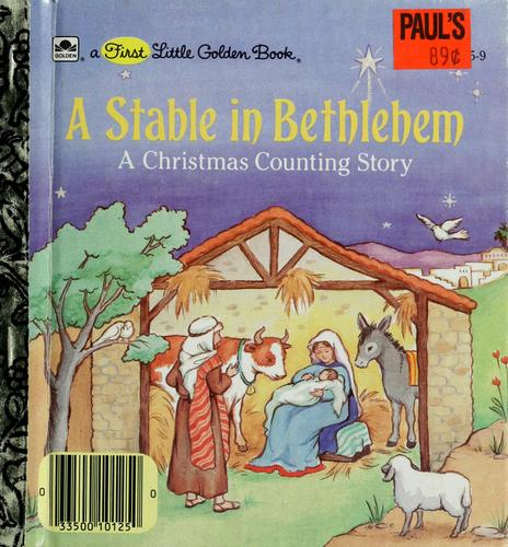Download A stable in Bethlehem