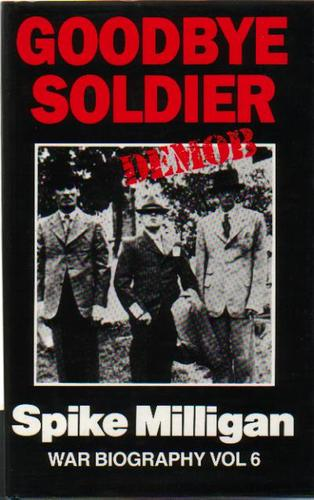 Download Goodbye soldier