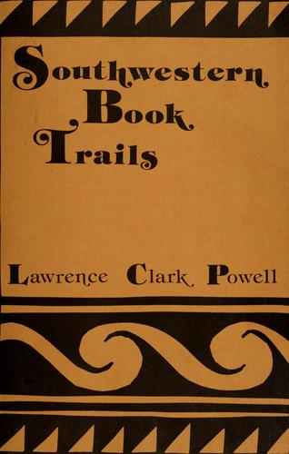 Southwestern book trails