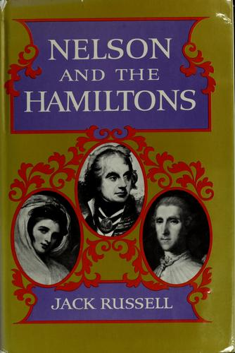 Nelson and the Hamiltons, Russell, Jack