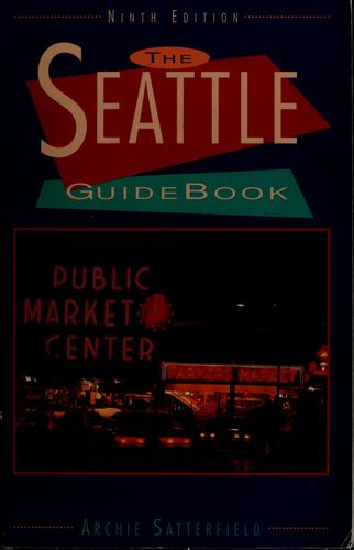 Download The Seattle guidebook