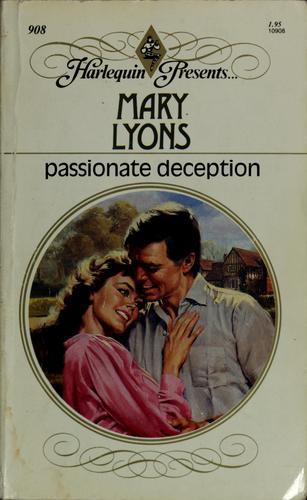 Passionate Deception