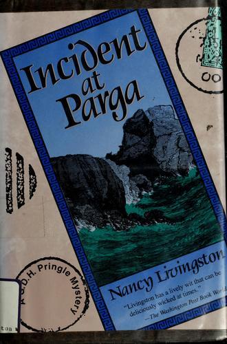 Download Incident at Parga