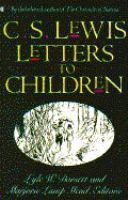 Download C.S. Lewis letters to children