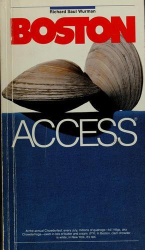 Boston Access