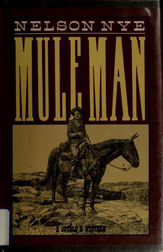 Mule man