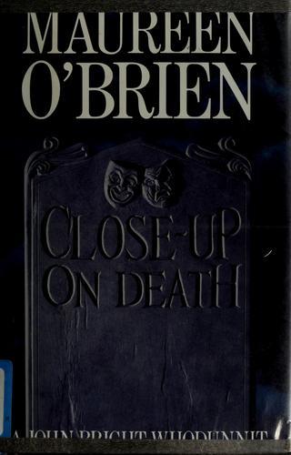 Close-up on death