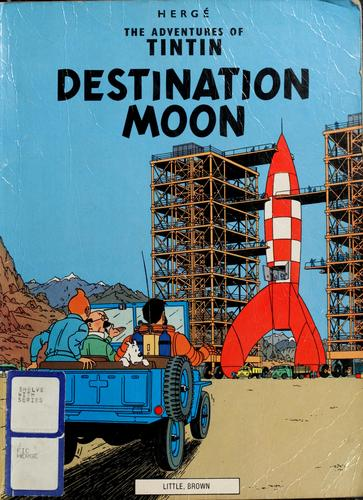 Download Destination moon