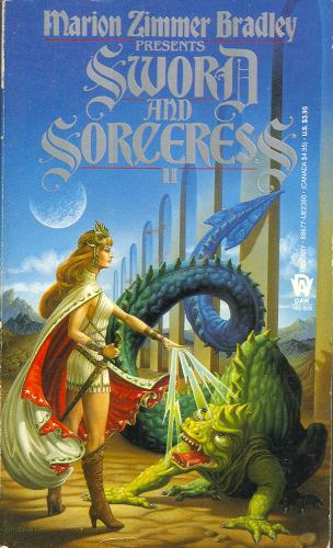 Sword and Sorceress II