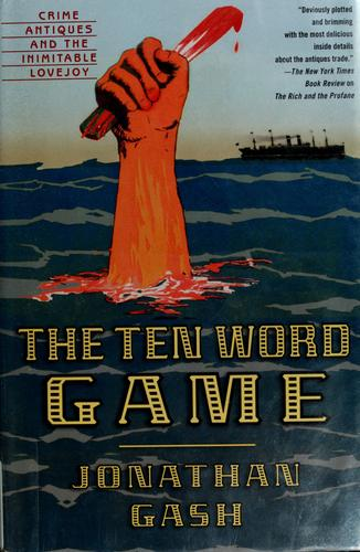 Download The ten word game