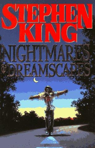 Download Nightmares & Dreamscapes