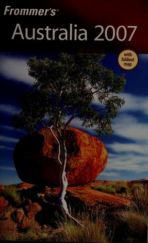 Download Frommer's Australia 2008