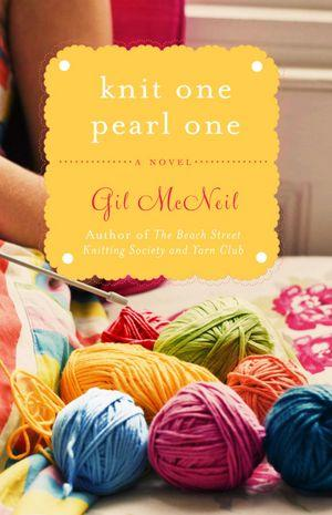 Knit One, Pearl One