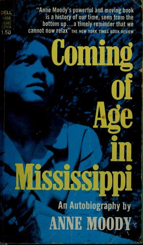 Download Coming of age in Mississippi.
