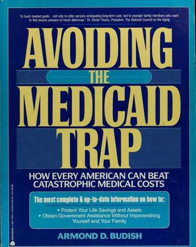 Download Avoiding the Medicaid Trap
