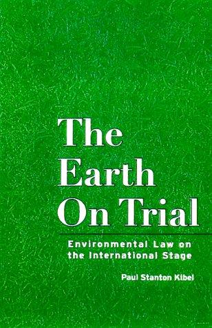 Download The earth on trial