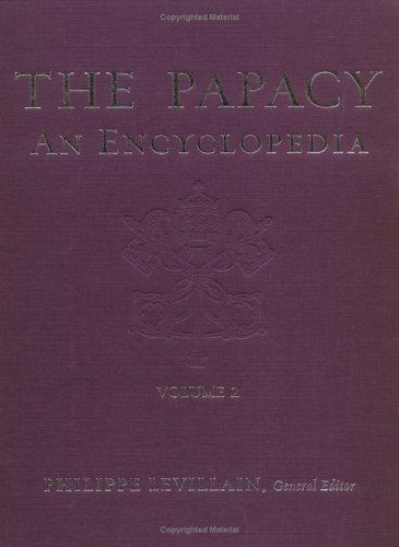 Download The Papacy