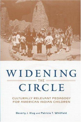 Download Widening the Circle