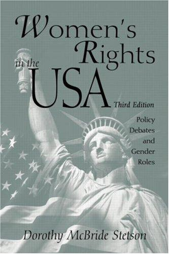 Download Women's rights in the U.S.A.