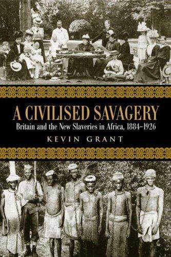 Download A civilised savagery