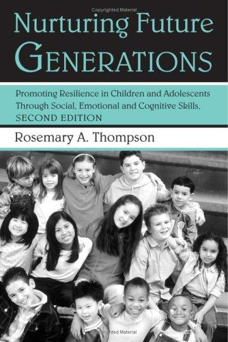 Download Nurturing future generations