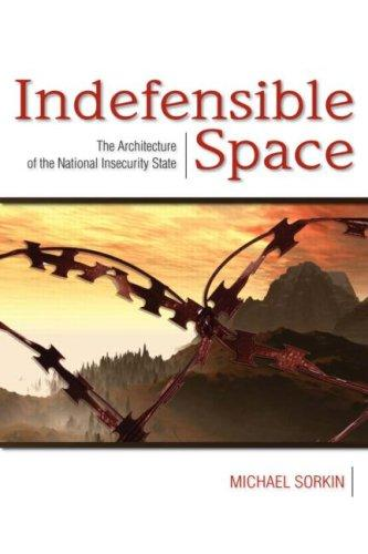 Download Indefensible Space