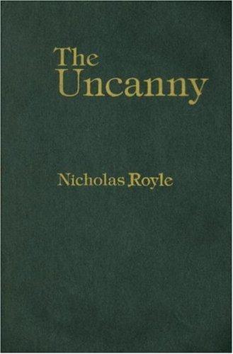 Download The uncanny