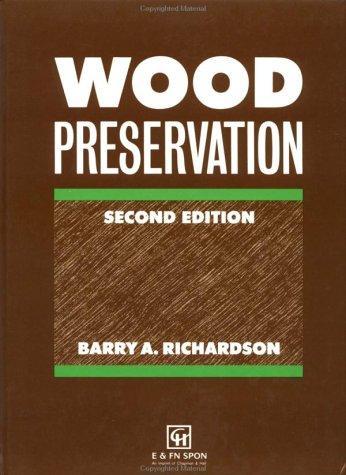 Download Wood preservation