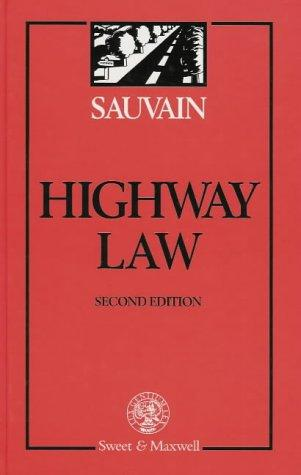 Download Highway Law