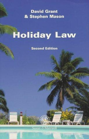 Download Holiday Law