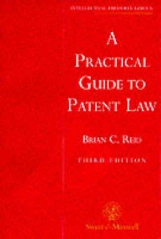Download A practical guide to patent law