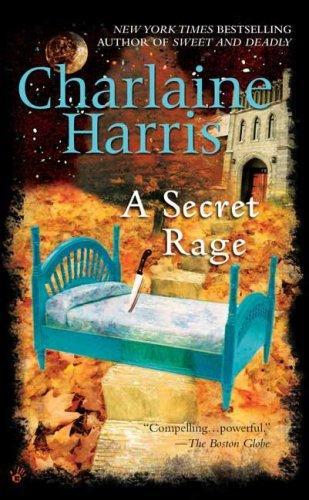 A Secret Rage (Prime Crime Mysteries)