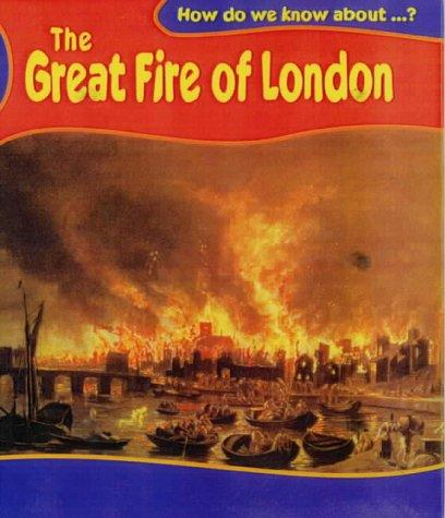 Download The Great Fire of London (How Do We Know About?)