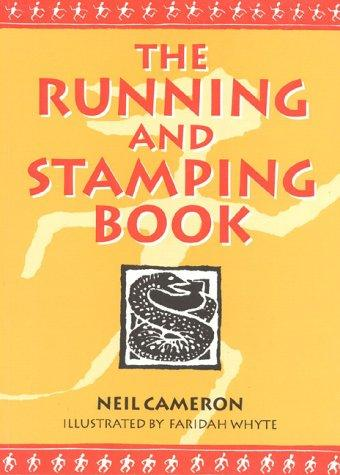 The Running and Stamping Book