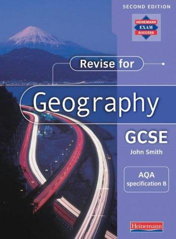 Revise for Geography GCSE (Revise for Geography)