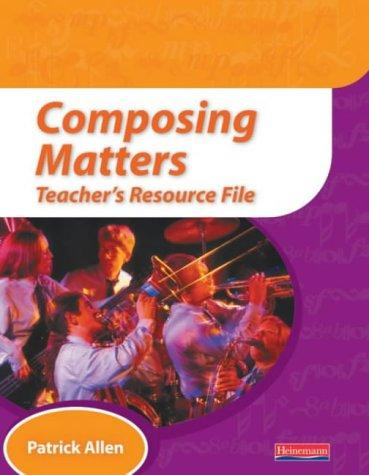 Download Composing Matters