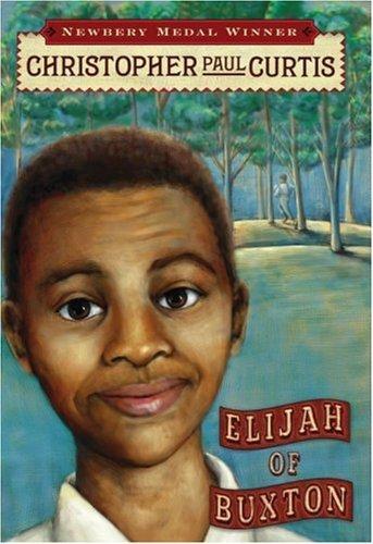 Download Elijah Of Buxton