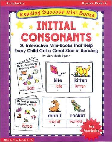 Download Reading Success Mini-Books