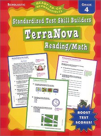 Ready-to-go Reproducibles: Standardized Test Skill Builders