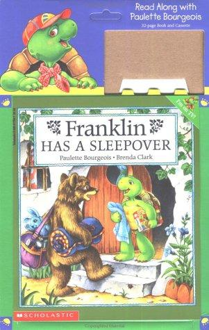 Download Franklin Has a Sleepover