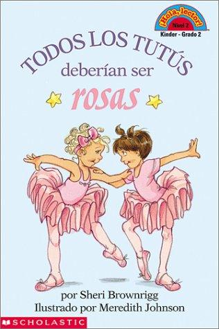 Download Todos los tutús deberían ser rosas