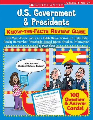 Download Know-the-Facts Review Game