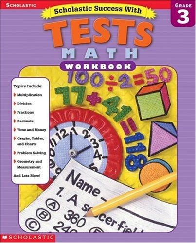 Download Scholastic Success with Tests