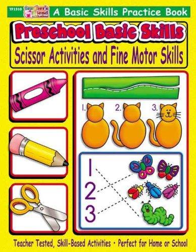 Download Preschool Basic Skills
