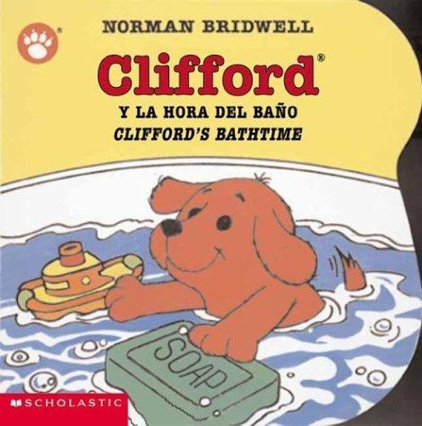 Download Clifford y la hora del baño =